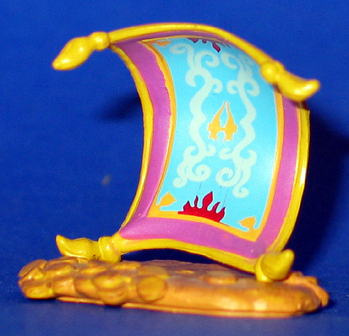 Aladdin fliegender Teppich Disney Chocoparty SECRET  eBay
